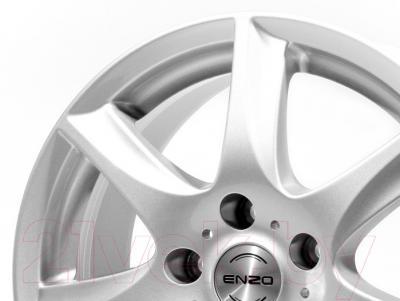"""Литой диск ENZO W 15x6.5"""" 5x108мм DIA 70.1мм ET 42мм S"""