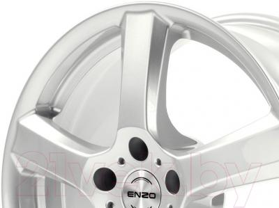 "Литой диск ENZO B 17x7"" 5x115мм DIA 70.2мм ET 43мм S"