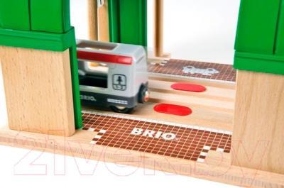 Элемент железной дороги Brio Станция 33655