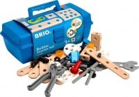 Конструктор Brio Builder Starter Set 34586 -