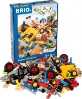 Конструктор Brio Builder Activity Set 34588 -