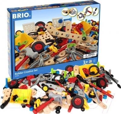 Конструктор Brio Builder Creative Set 34589
