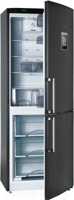 Холодильник с морозильником ATLANT ХМ 4521-060 ND