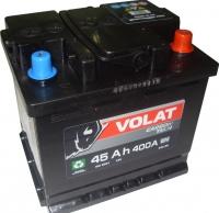 Автомобильный аккумулятор VOLAT Аutopart (45 А/ч) -