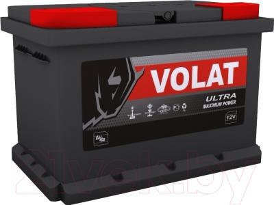 Автомобильный аккумулятор VOLAT Аutopart (45 А/ч)