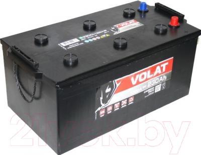 Автомобильный аккумулятор VOLAT Аutopart (230 А/ч)