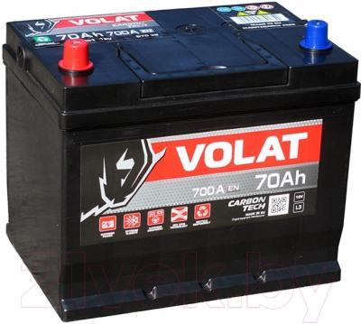 Автомобильный аккумулятор VOLAT Ultra Japan L (70 А/ч)