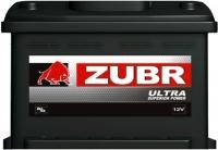 Автомобильный аккумулятор Zubr Ultra 100 А/ч (870 353 175 190) -
