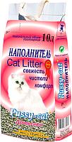 Наполнитель для туалета Pussy-cat PUS009 (10л) -