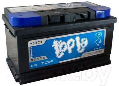 Автомобильный аккумулятор Topla Top (85 А/ч)