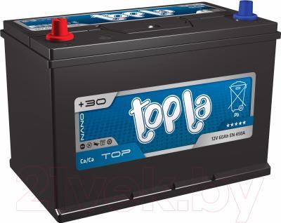 Автомобильный аккумулятор Topla JIS L 118260 (60 А/ч)
