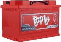 Автомобильный аккумулятор Topla Energy 108075 (75 А/ч) -