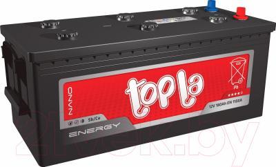 Автомобильный аккумулятор Topla Energy Truck 533912 (190 А/ч)