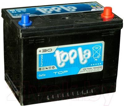 Автомобильный аккумулятор Topla Top Jis (75 А/ч)