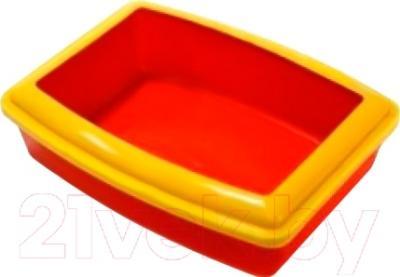 Туалет-лоток ВАКА BST003 835