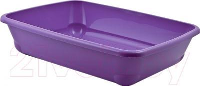 Туалет-лоток MP Bergamo Birba Large / 30.03