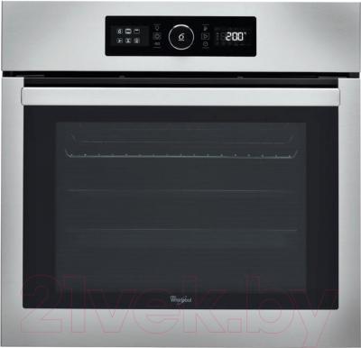 Электрический духовой шкаф Whirlpool AKZ 6230/IX