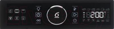 Электрический духовой шкаф Whirlpool AKZ 6230/WH
