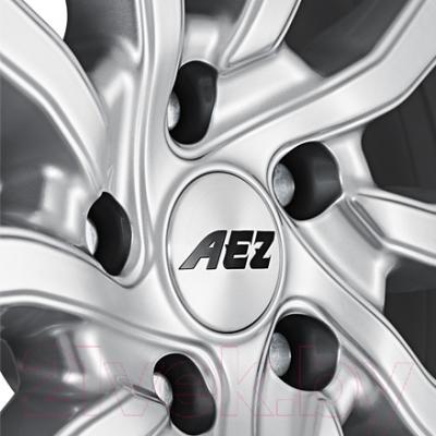 "Литой диск AEZ Reef 18x8"" 5x112мм DIA 70.1мм ET 48мм S"