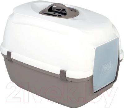 Туалет-домик MPS Nova S07040100