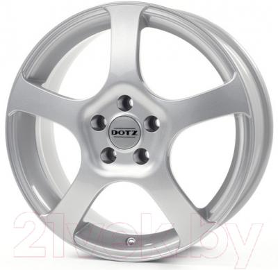 "Литой диск Dotz Imola 15x6.5"" 5x112мм DIA 70.1мм ET 48мм S (Silver)"