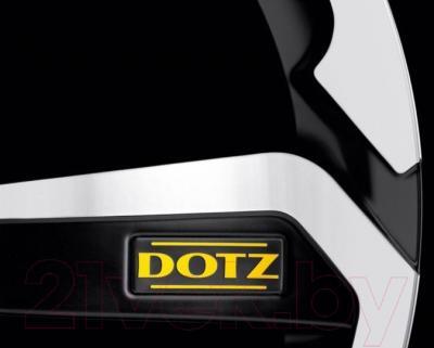 """Литой диск Dotz Hanzo 18x8.5"""" 5x108мм DIA 70.1мм ET 35мм B"""