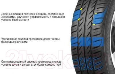 Летняя шина Gislaved Urban*Speed 155/70R13 75T