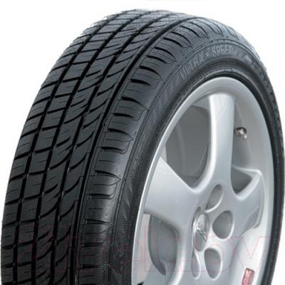Летняя шина Gislaved Ultra*Speed 195/50R15 82V
