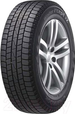 Зимняя шина Hankook Winter I*cept IZ W606 205/50R17 89T