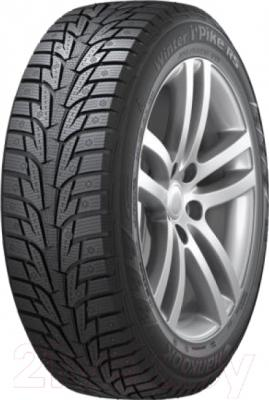 Зимняя шина Hankook Winter i*Pike RS W419 205/55R16 91T