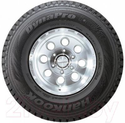 Зимняя шина Hankook Dynapro i*Cept RW08 215/60R16 95Q