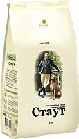 Корм для собак Стаут Для крупных пород НМ154 (15 кг) -