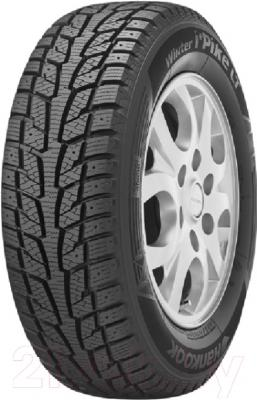 Зимняя шина Hankook Winter i*Pike LT RW09 215/65R16C 109/107R