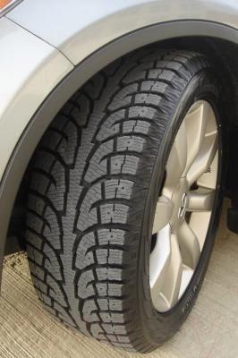 Зимняя шина Hankook i*Pike RW11 215/70R16 100T