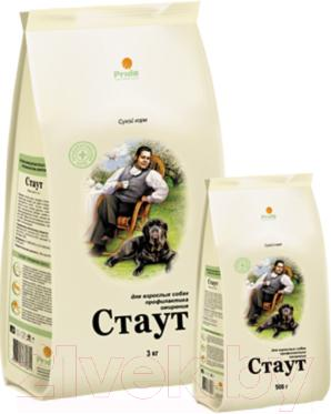 Корм для собак Стаут Профилактика ожирения НМ170 (15 кг) - общий вид