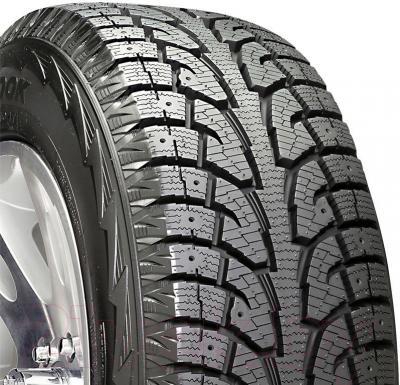Зимняя шина Hankook i*Pike RW11 275/60R18 117T