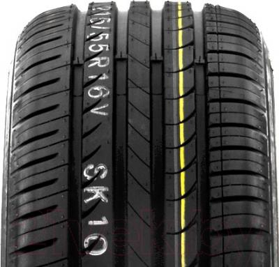 Летняя шина Kingstar Road Fit SK10 215/50R17 91W