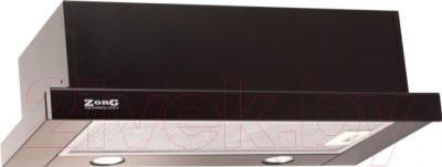 Вытяжка телескопическая Zorg Technology Storm IS 960 (60, черный)