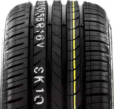Летняя шина Kingstar Road Fit SK10 245/45R17 95W - протектор
