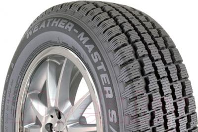 Зимняя шина Cooper WeatherMaster S/T 2 215/50R17 91T