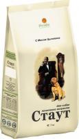 Корм для собак Стаут Для почтенного возраста НМ162 (15 кг) -