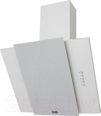 Вытяжка декоративная Zorg Technology Vesta 750 M (90, белый)