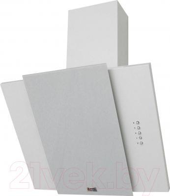 Вытяжка декоративная Zorg Technology Vesta 1000 M (90, белый)