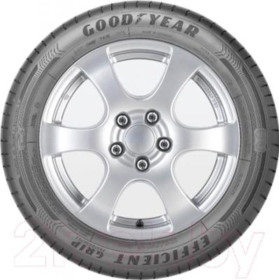 Летняя шина Goodyear EfficientGrip Performance 225/55R16 95W