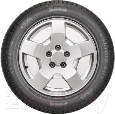 Зимняя шина Sava Eskimo SUV 235/65R17 108H