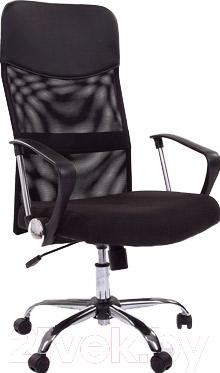 Кресло офисное Chairman 610 (черный)
