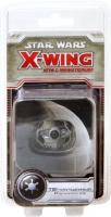 Настольная игра Мир Хобби Star Wars X-Wing. Расширение TIE-улучшенный 1205 -