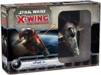 Настольная игра Мир Хобби Star Wars X-Wing. Расширение «Раб I» 1207 -