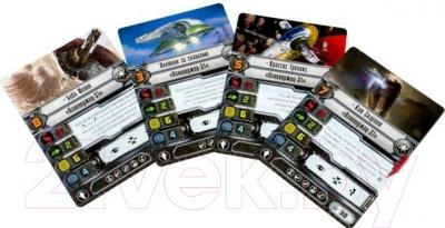 Настольная игра Мир Хобби Star Wars X-Wing. Расширение «Раб I» 1207