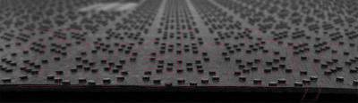 Грязезащитный коврик Kleen-Tex Entrance 115x175 (темно-серый)